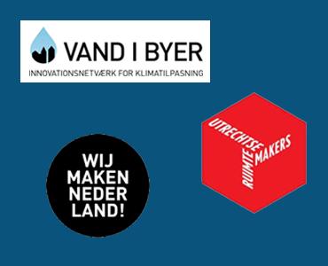 Vand i Byer Utrechtse Ruimtemakers CV Anne-mette van Lieshout-Andersen