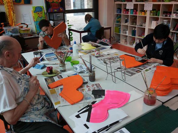 Omgevingswet Omgevingsvisie Integraal Inclusie Dagbesteding Openbare ruimte