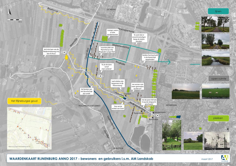 Omgevingsvisie-Omgevingsplan-Waardenkaart-Transformatiegebied-Landschap