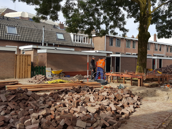 Co-creatie bewonersparticipatie biodiversiteit WijkC Utrecht