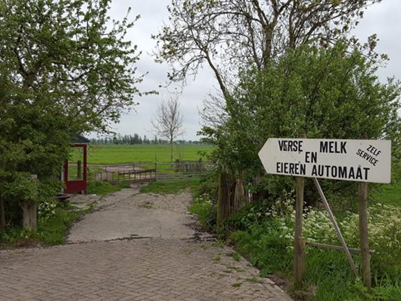 Coalities Schuurlab Omgevingsvisie Co-creatie Transformatie Agrarisch Gebied