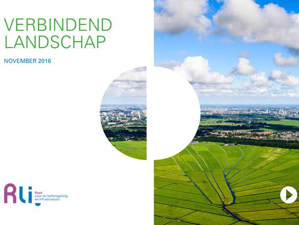 Verbindend Landschap Rli Omgevingsvisie Co-creatie Energie Rijnenburg