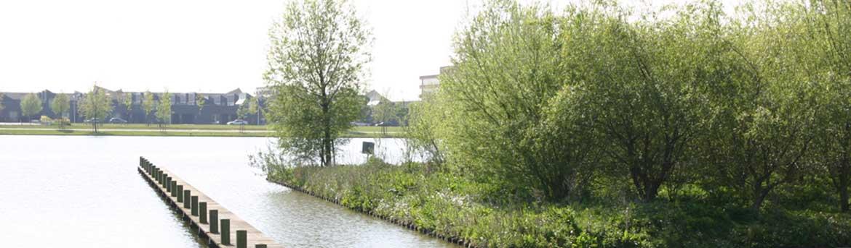 Vinex Vinexwijk Ruimtelijke Ordening Wro Infrastructuur