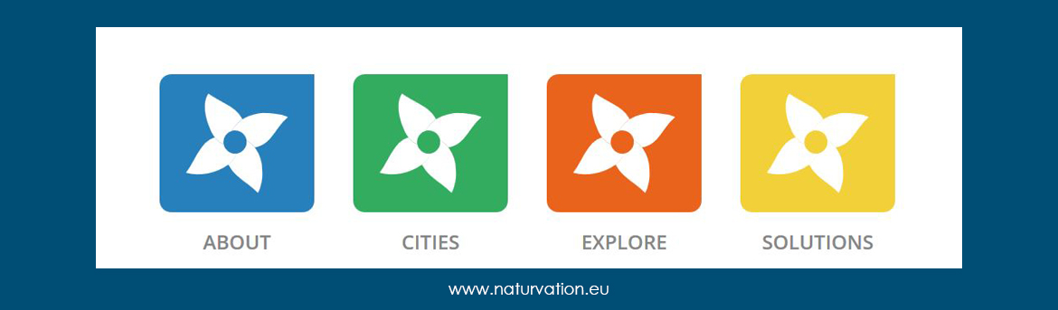 Nature-based Solution Naturvation PBL Ontwerpend onderzoek Design Thinking