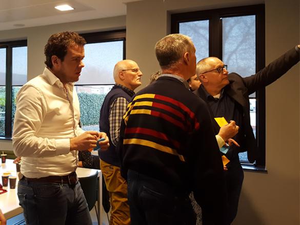 Training Gemeenteraad Participatie Cocreatie Stakeholders