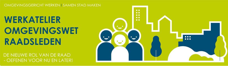 Training Omgevingswet Gebiedsontwikkeling Samenwerken Stakeholders
