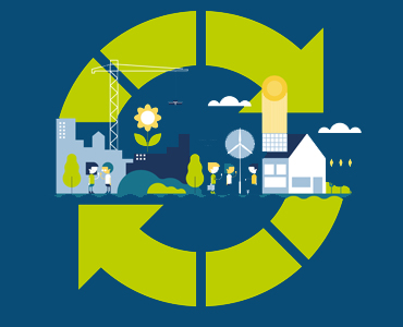 Integrale samenwerking bespaart kosten en energie